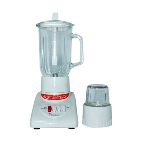 Blender Sanex jual sanex mx t2gn 3 in 1 blender harga