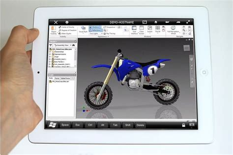 Autodesk S Remote App For Inventor Auto Desk For Students