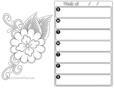 coloring book planner 1000 images about coloring pages on weekly