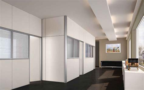 pareti per uffici pareti per ufficio roma office planet