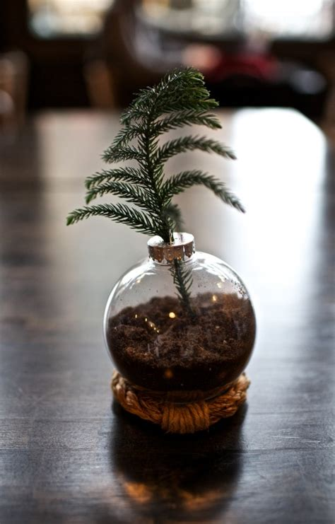 Inexpensive Christmas Tree Ornaments - diy christmas ornament vase gimme some style
