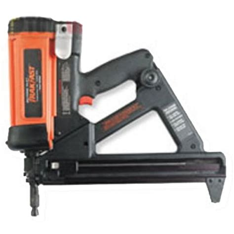 Ramset Tf1100 Gas Actuated Automatic Fastening Trakfast
