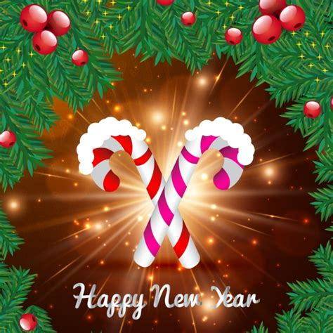 new year backdrop design new year background design vector free