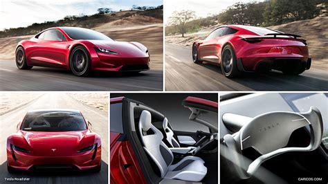2020 Tesla Roadster Quarter Mile by 2020 Tesla Roadster Caricos