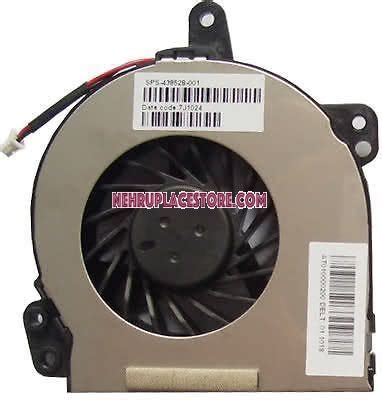 Kipas Processor Laptop Compaq 510 hp compaq 510 laptop processor cooling fan