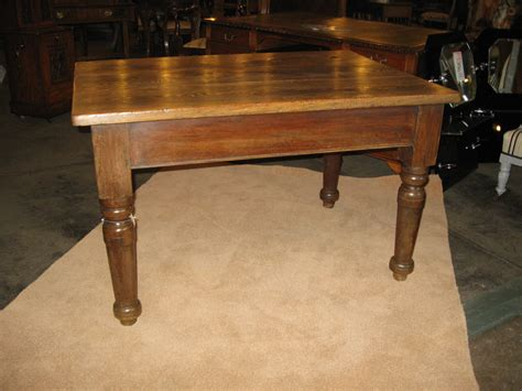 Victorian Pitch Pine Farmhouse Table Antiques Atlas Pine Farmhouse Table