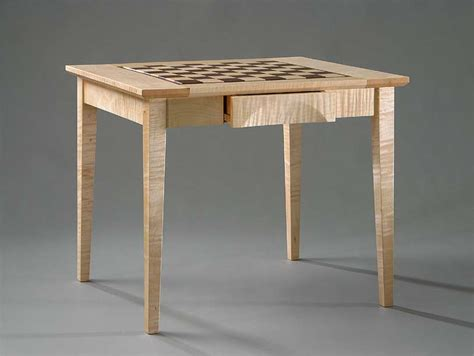 Handmade Rustic Furniture - using your creativity for handmade wood furniture