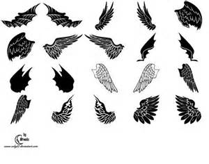 40 photoshop premium wing brushes for download free