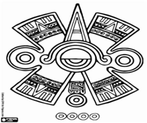 imagenes mayas para imprimir dibujos mayas dibujos