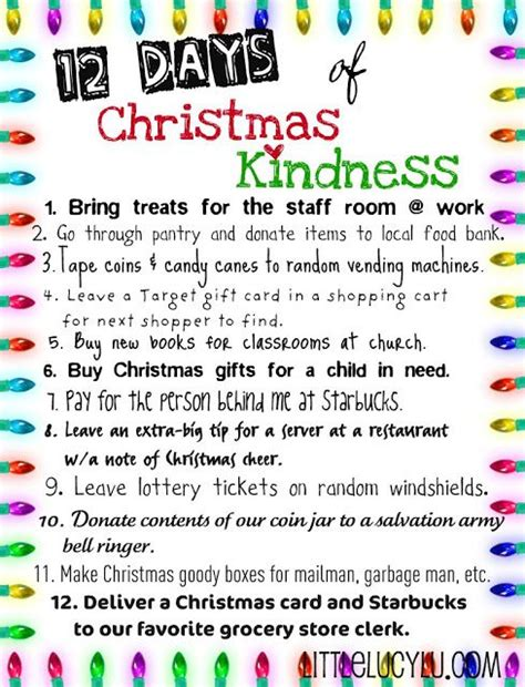 67 best holiday 12 days of christmas images on pinterest