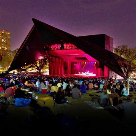 Miller Out Door Theater by Miller Outdoor Theatre Events And Concerts In Houston