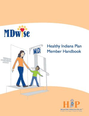 Galerry healthy indiana plan printable application