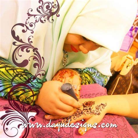 henna design in johor bahru perkhidmatan lukisan inai pengantin kahwin mall