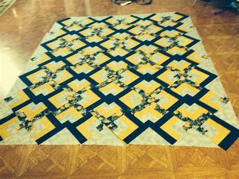 Eleanor Burns Knot Quilt Pattern by Po芻et Obr 225 Zk蟇 Na T 233 Ma Patchwork Na Pinterestu 17
