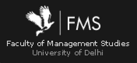 Fms Mba Admission Procedure by Fms