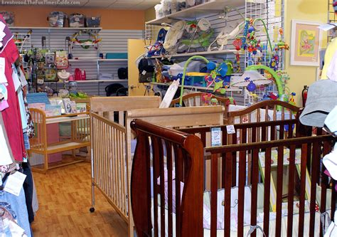 Baby Cribs Store by Why I Like The Kid To Kid Consignment Store In Brentwood