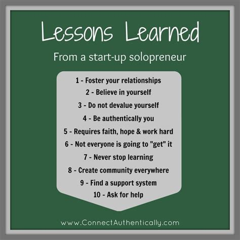 lessons learned from years with services 10 lessons learned as a startup entrepreneur huffpost