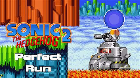 Zone 2 In 1 Top By Anfashion by Sonic The Hedgehog 2 Hill Top Zone Run