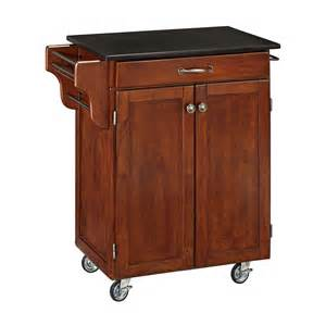 Small Kitchen Island Cart by Home Styles 9001 00 Small Kitchen Cabinet Cart Atg Stores