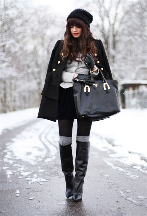 outfits with knee high socks skirt 15 chic and stylish ways to wear over the knee socks