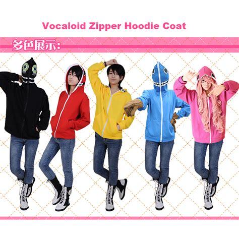 Jaket Anime Vocaloid Miku Chidoriheartles 1 popular matryoshka hoodie vocaloid buy cheap matryoshka