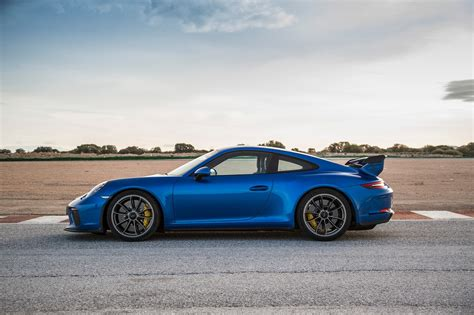 porsche 911 gt3 2018 porsche 911 gt3 drive review as you like it