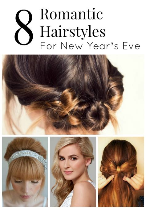 haircut books for teens 8 romantic hairstyles for new year s eve