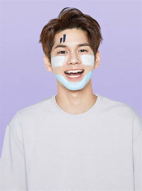 Masker Innisfree Produce 101 130 best images about wanna one on seasons