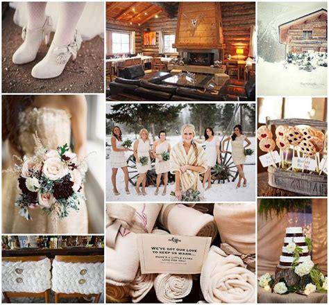 My Wedding Ideas by Log Cabin Wedding Ideas