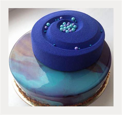 Are Mirror Cakes The Latest Wedding Cake Trend?   Mon