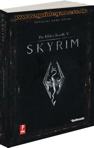 elder scrolls v skyrim atlas prima official guide books free official guides elder scrolls v