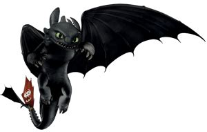 toothless train dragon characters dragons