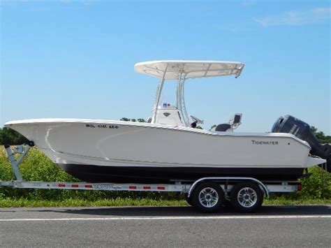 used tidewater boats for sale in maryland tidewater 216 cc boats for sale in galena maryland