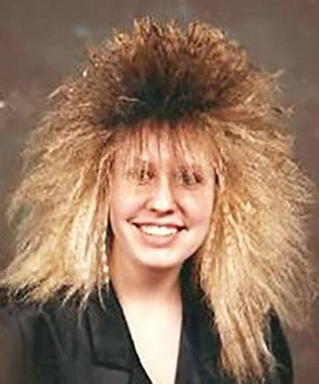 Outrageous Hairstyles by Hairstyles Of The 80s Pictures Hairstyles