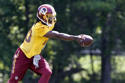 2015 robert griffin iii washington redskins washington redskins rg3 and apportioning blame