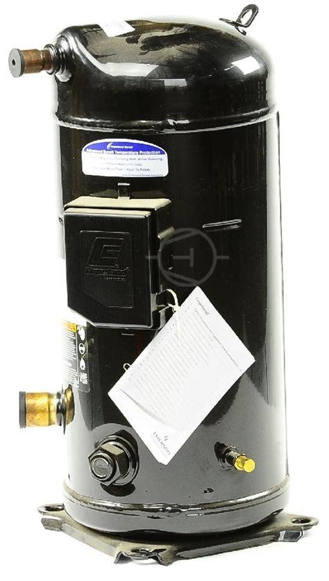 Compressor Ac Copeland Zr 108 zr 108 kce tfd 455 copeland