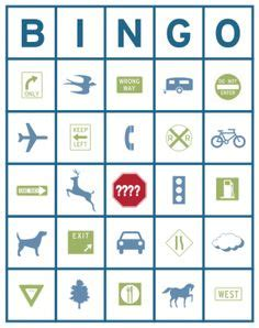 travel bingo card template 49 printable bingo card templates jpg printables
