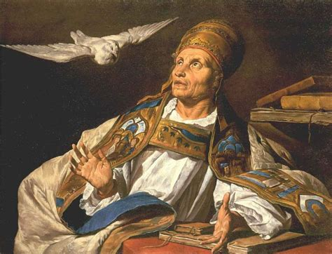 who is st history pope gregory i the greatest of the great tom perna
