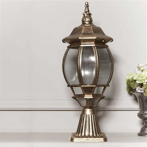 Online Buy Wholesale Pillar Light From China Pillar Light Where To Buy Lights Cheap