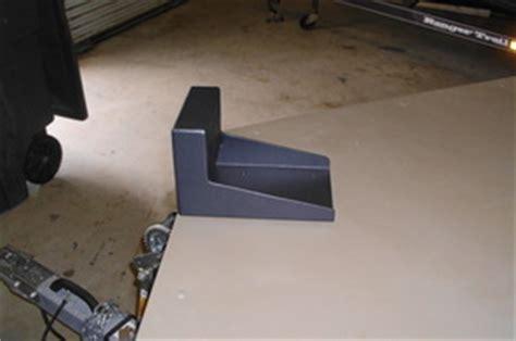 transom mount trolling motor bracket products fishon fabrications
