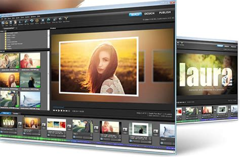 best slideshow software the best slideshow software has a new version by jose