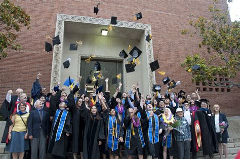 Ucla Mba Commencement 2017 by Ucla Earth Planetary And Space Sciences