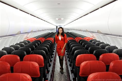 airasia kabin airasia welcomes the new airbus a320neo all chucked up