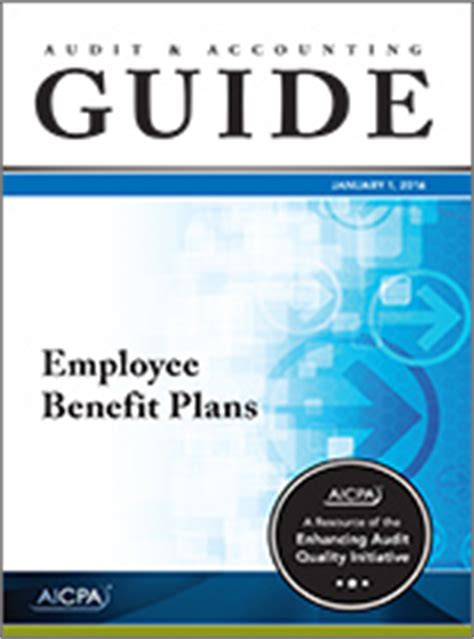 2016 employee benefit options guide oklahoma aicpa publications