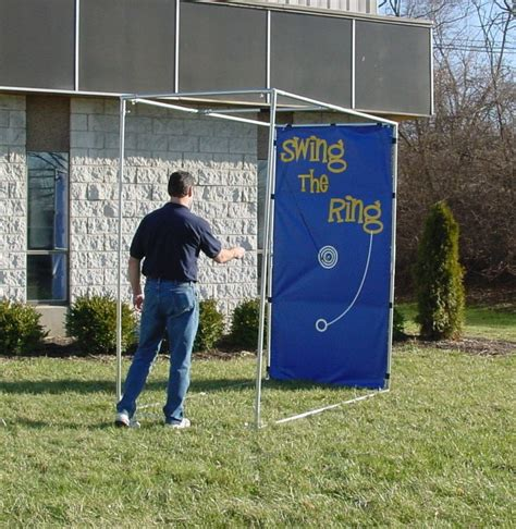 swing the game hi striker carnival game rentals kids party rentals