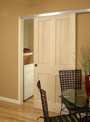 alternative to pocket door best 25 basement doors ideas on pantry doors chalkboard pantry doors and the