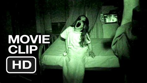 film ghost encounters grave encounters 2 movie clip i m kaitlin 2012