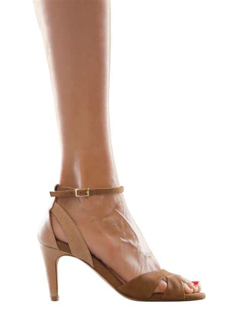 Sandal 1679 Spon 7cm Sz 36 40 santorini sandals camel ali jo