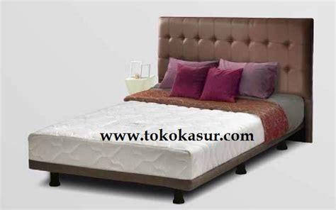 Kasur Everest toko kasur bed murah airland comforta king koil