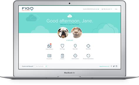 pet technologies news news app pet technologies figo offers one stop approach to pet care